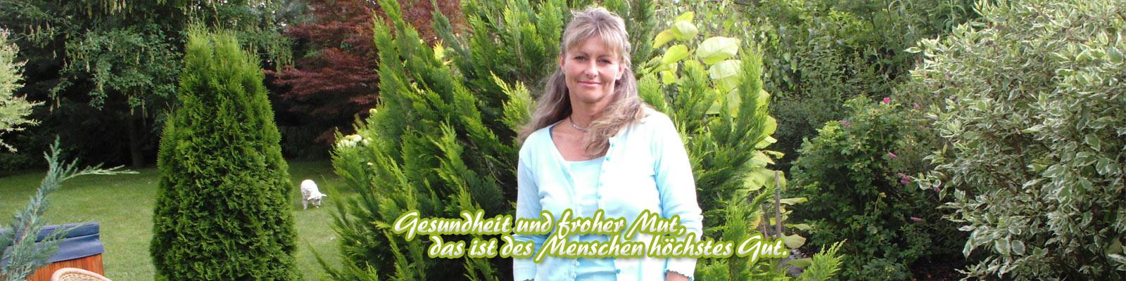 Yvonne Tränkner - Heilpraktikerin Burgau - Haldenwang